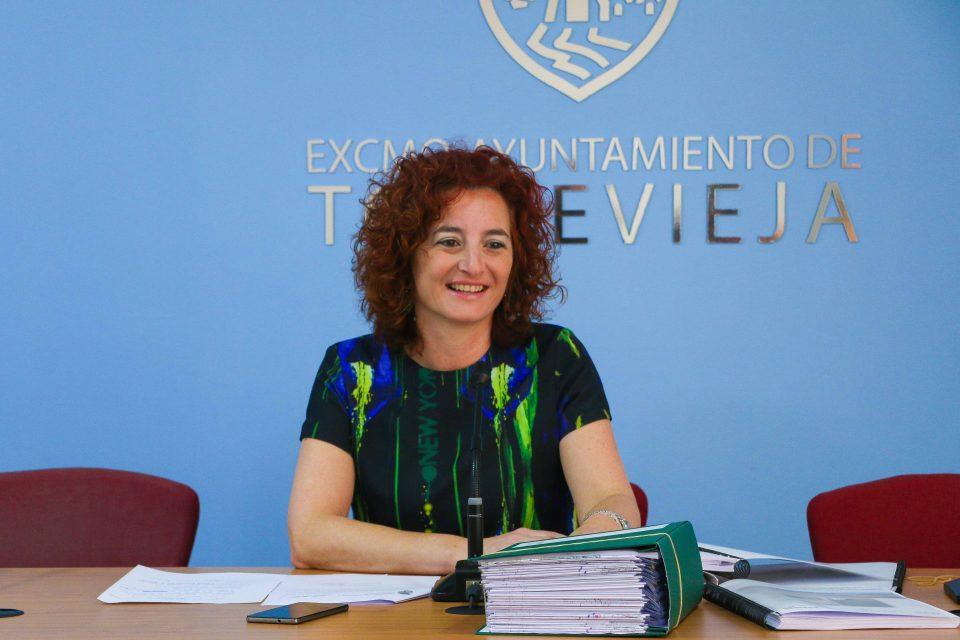 Torrevieja protegerá el refugio de la Guerra Civil de Punta Prima 6