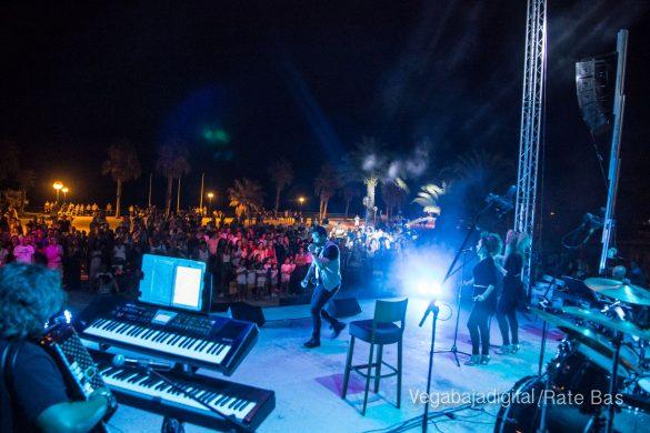 Éxito de Eterno Mecano en Orihuela Costa 62