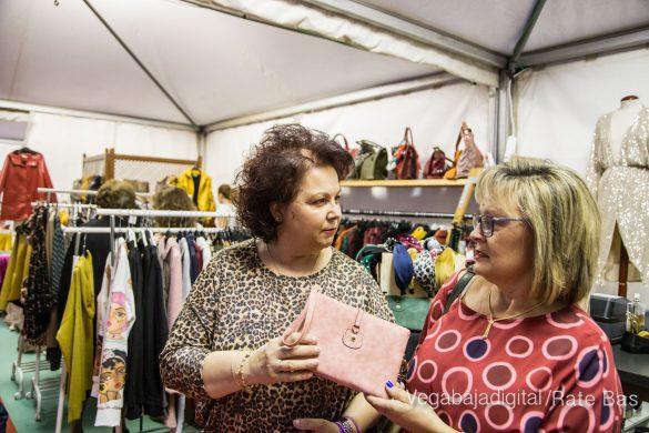 Una Feria del Comercio muy especial en Jacarilla 36