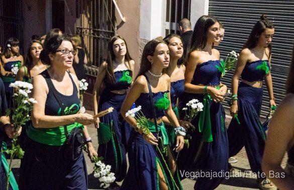 Ofrenda floral Callosa de Segura 46