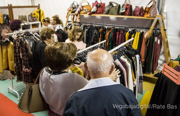 Una Feria del Comercio muy especial en Jacarilla 37