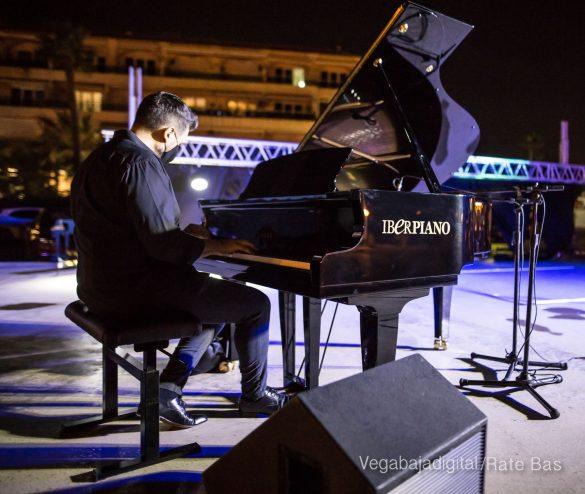 Oh Festival cierra su ciclo de conciertos con un homenaje a Morricone 11