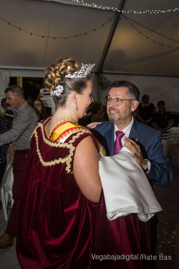 Rafal pregona las fiestas y corona a sus reinas 107