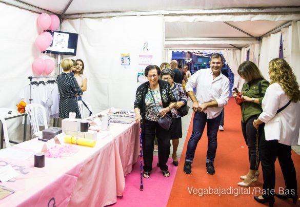Una Feria del Comercio muy especial en Jacarilla 44