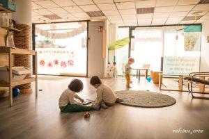 Centro Infantil Little Moon, un método adaptado a cada ritmo de aprendizaje 7