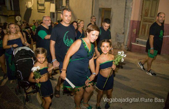 Ofrenda floral Callosa de Segura 43