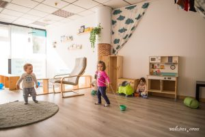 Centro Infantil Little Moon, un método adaptado a cada ritmo de aprendizaje 8