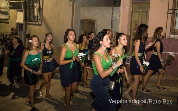 Ofrenda floral Callosa de Segura 42