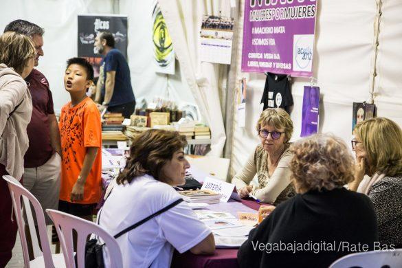 Una Feria del Comercio muy especial en Jacarilla 47