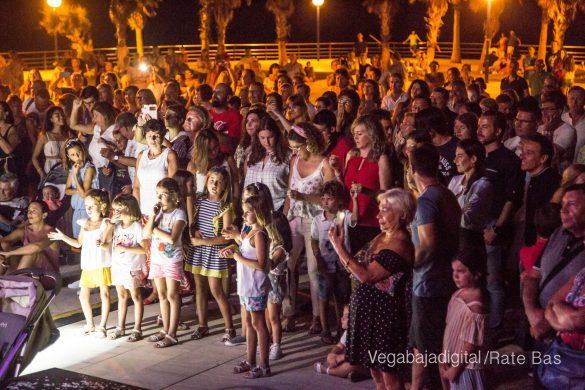 Éxito de Eterno Mecano en Orihuela Costa 51