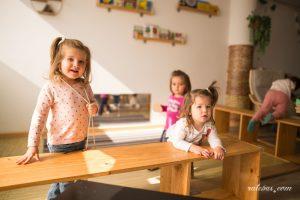Centro Infantil Little Moon, un método adaptado a cada ritmo de aprendizaje 9