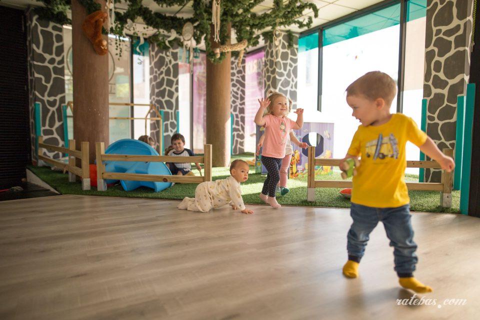 Centro Infantil Little Moon, un método adaptado a cada ritmo de aprendizaje 6