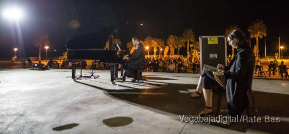 Oh Festival cierra su ciclo de conciertos con un homenaje a Morricone 27