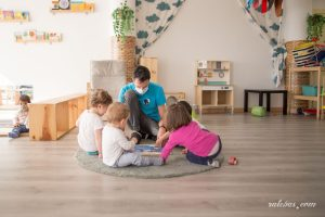 Centro Infantil Little Moon, un método adaptado a cada ritmo de aprendizaje 12