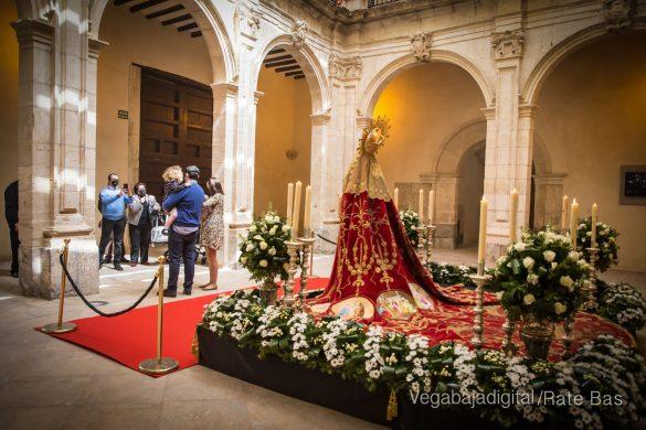 FOTOGALERÍA | María Santísima del Perdón 24