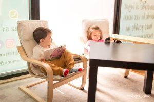 Centro Infantil Little Moon, un método adaptado a cada ritmo de aprendizaje 13