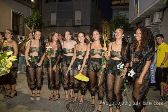 Ofrenda floral Callosa de Segura 35