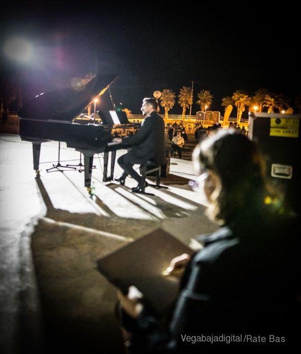 Oh Festival cierra su ciclo de conciertos con un homenaje a Morricone 28