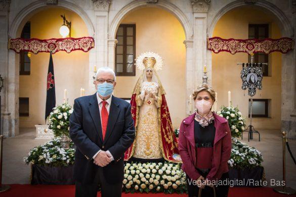 FOTOGALERÍA | María Santísima del Perdón 25