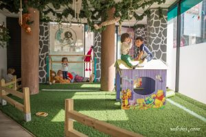 Centro Infantil Little Moon, un método adaptado a cada ritmo de aprendizaje 14