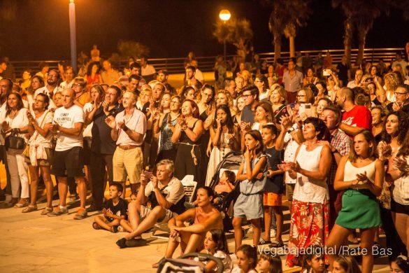 Éxito de Eterno Mecano en Orihuela Costa 38