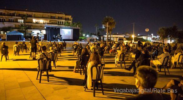 Oh Festival cierra su ciclo de conciertos con un homenaje a Morricone 31