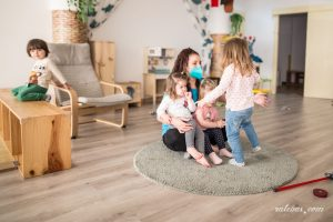 Centro Infantil Little Moon, un método adaptado a cada ritmo de aprendizaje 15
