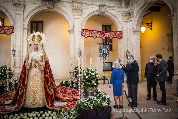 FOTOGALERÍA | María Santísima del Perdón 26