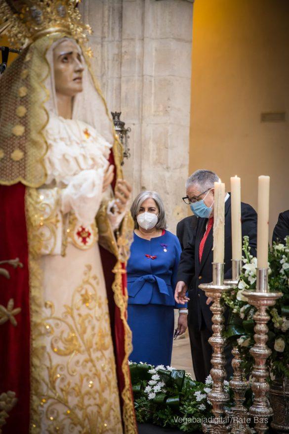 FOTOGALERÍA | María Santísima del Perdón 27