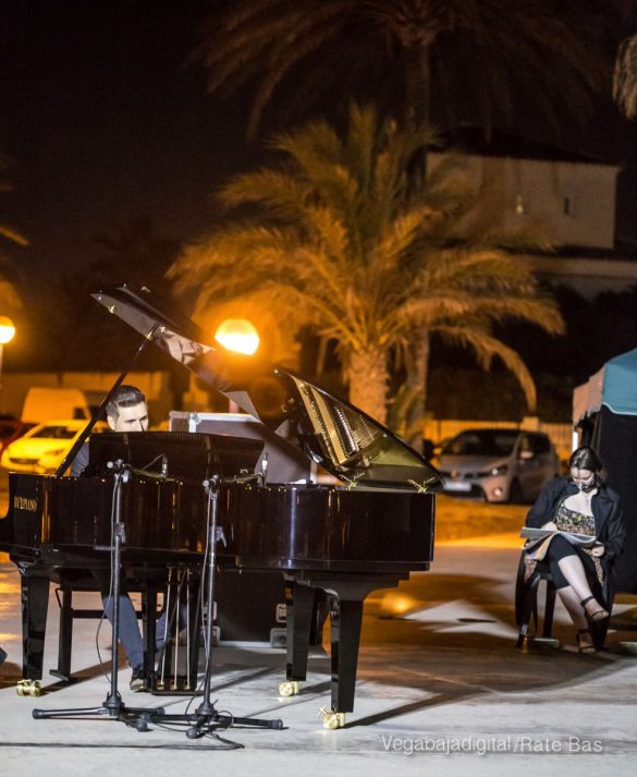 Oh Festival cierra su ciclo de conciertos con un homenaje a Morricone 34