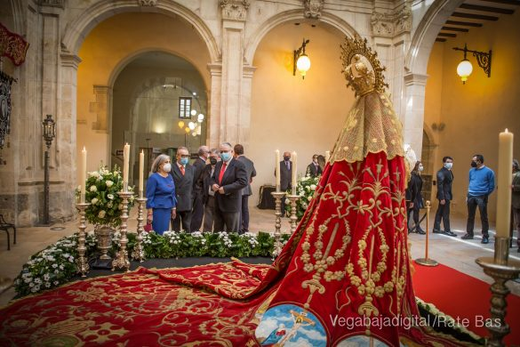 FOTOGALERÍA | María Santísima del Perdón 28