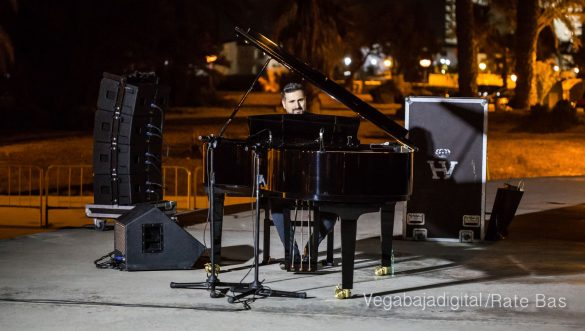 Oh Festival cierra su ciclo de conciertos con un homenaje a Morricone 35