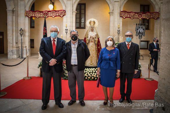 FOTOGALERÍA | María Santísima del Perdón 29