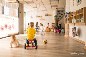 Centro Infantil Little Moon, un método adaptado a cada ritmo de aprendizaje 16
