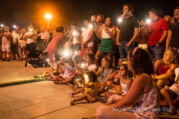 Éxito de Eterno Mecano en Orihuela Costa 35