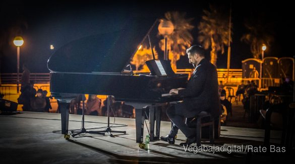 Oh Festival cierra su ciclo de conciertos con un homenaje a Morricone 36