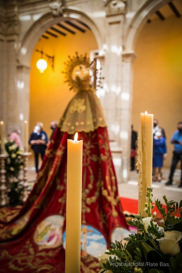 FOTOGALERÍA | María Santísima del Perdón 31