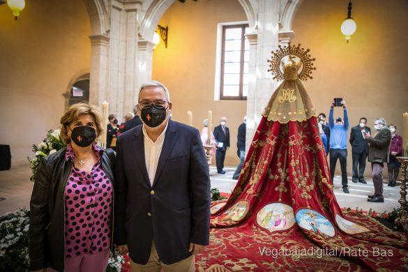 FOTOGALERÍA | María Santísima del Perdón 32