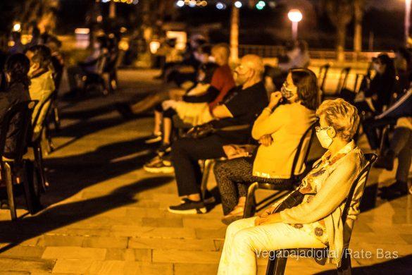 Oh Festival cierra su ciclo de conciertos con un homenaje a Morricone 37