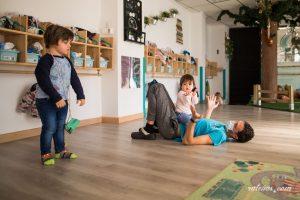 Centro Infantil Little Moon, un método adaptado a cada ritmo de aprendizaje 17