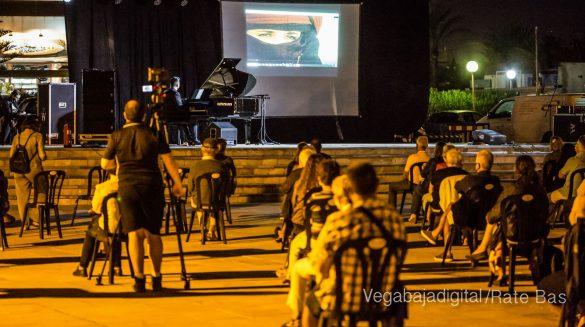 Oh Festival cierra su ciclo de conciertos con un homenaje a Morricone 38