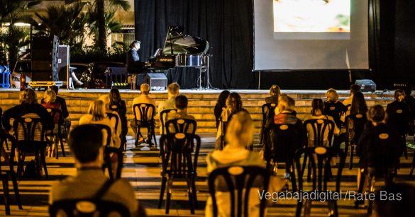 Oh Festival cierra su ciclo de conciertos con un homenaje a Morricone 39