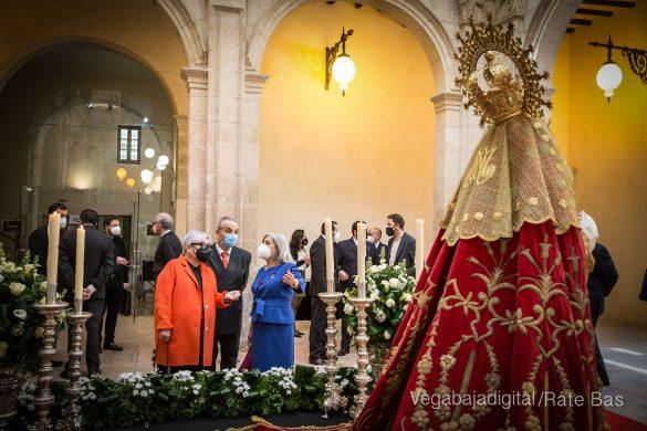 FOTOGALERÍA | María Santísima del Perdón 34