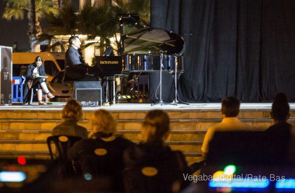 Oh Festival cierra su ciclo de conciertos con un homenaje a Morricone 40