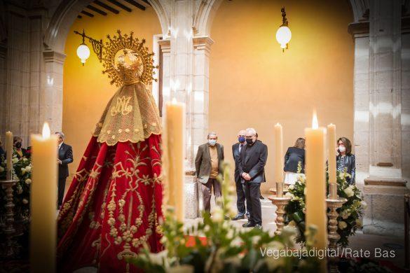 FOTOGALERÍA | María Santísima del Perdón 35