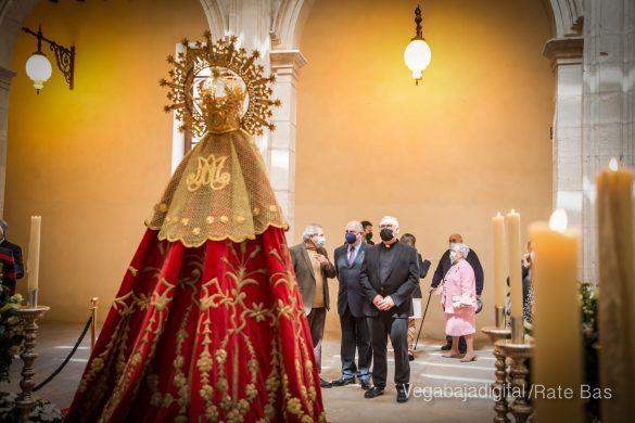 FOTOGALERÍA | María Santísima del Perdón 36