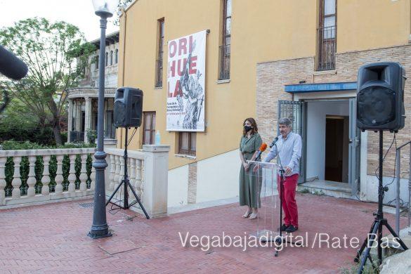 El cartel de Fiestas se inspira en La Libertad guiando al pueblo 19