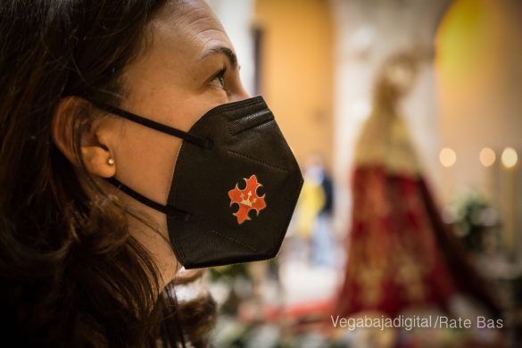 FOTOGALERÍA | María Santísima del Perdón 39