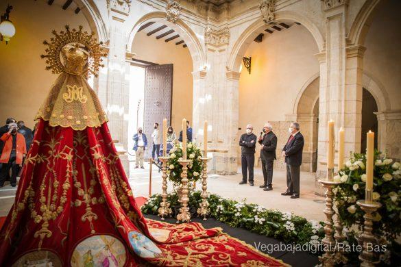 FOTOGALERÍA | María Santísima del Perdón 40
