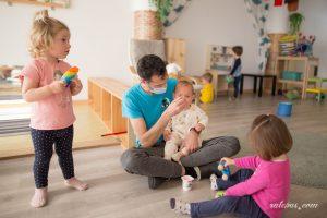 Centro Infantil Little Moon, un método adaptado a cada ritmo de aprendizaje 19